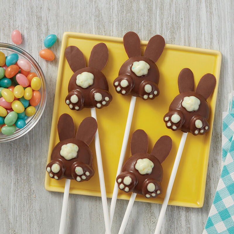 Easter Bunny Pops image number 0