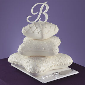 Pillows to Dream On Cake
