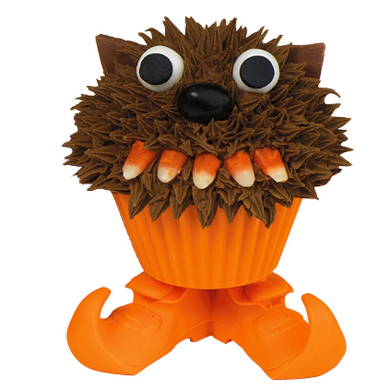 Fearsome Monster Cupcake image number 0