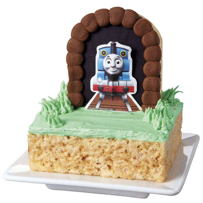 Thomas Tunnel Treats image number 0