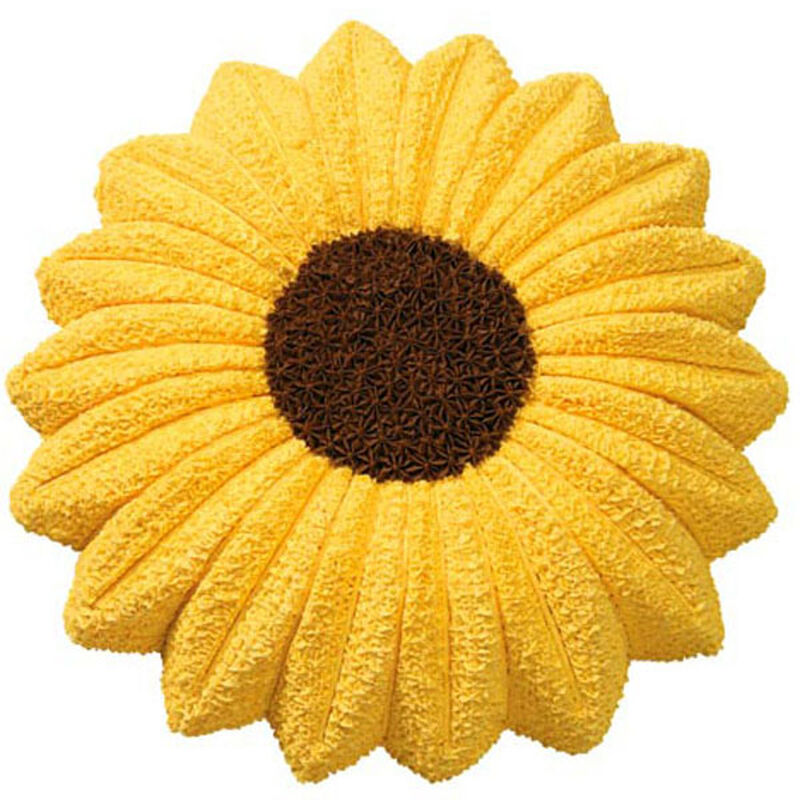 Sunflower Cake  image number 0