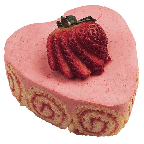 Cupid's Mousse Cake
