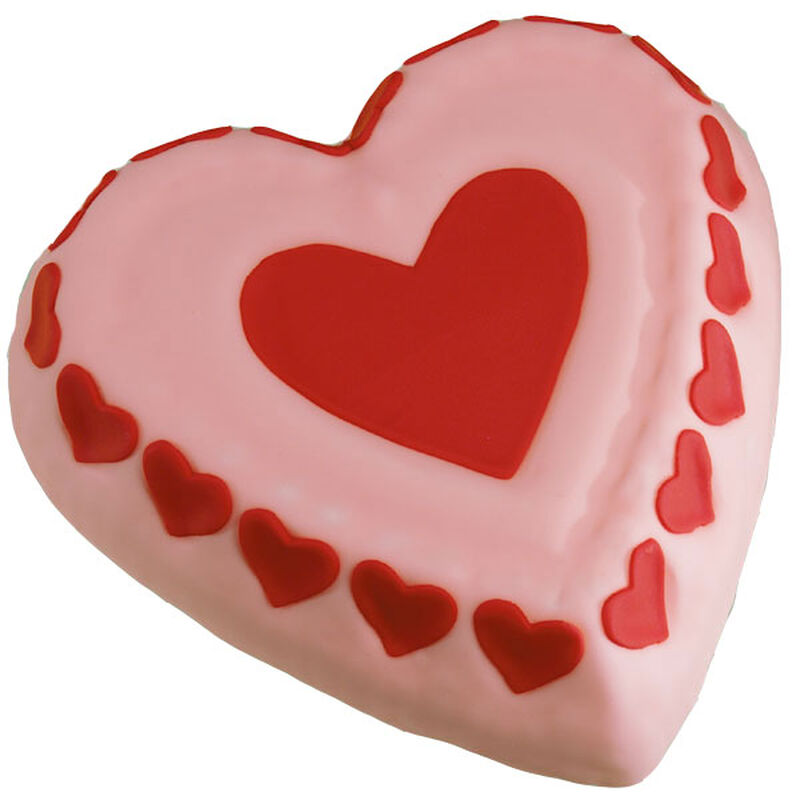Hearts A'Poppin Cake image number 0