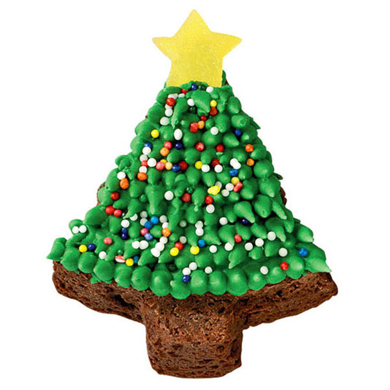 Spruce Up the Season! Brownies image number 0