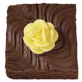 Brownie Boutonniere