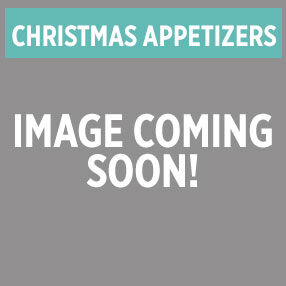 Christmas Appetizers Class