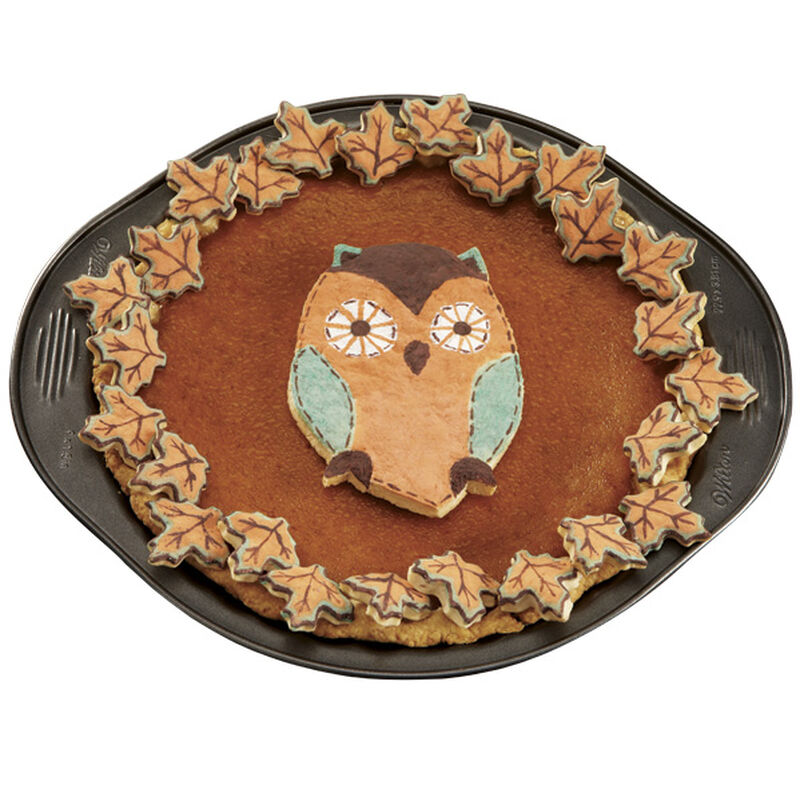 Whoo Wants Fall Pie? image number 0