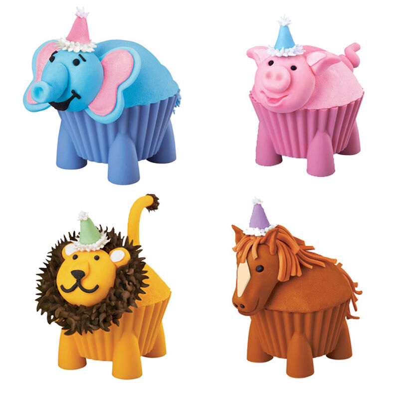 Cupcake Critters image number 0