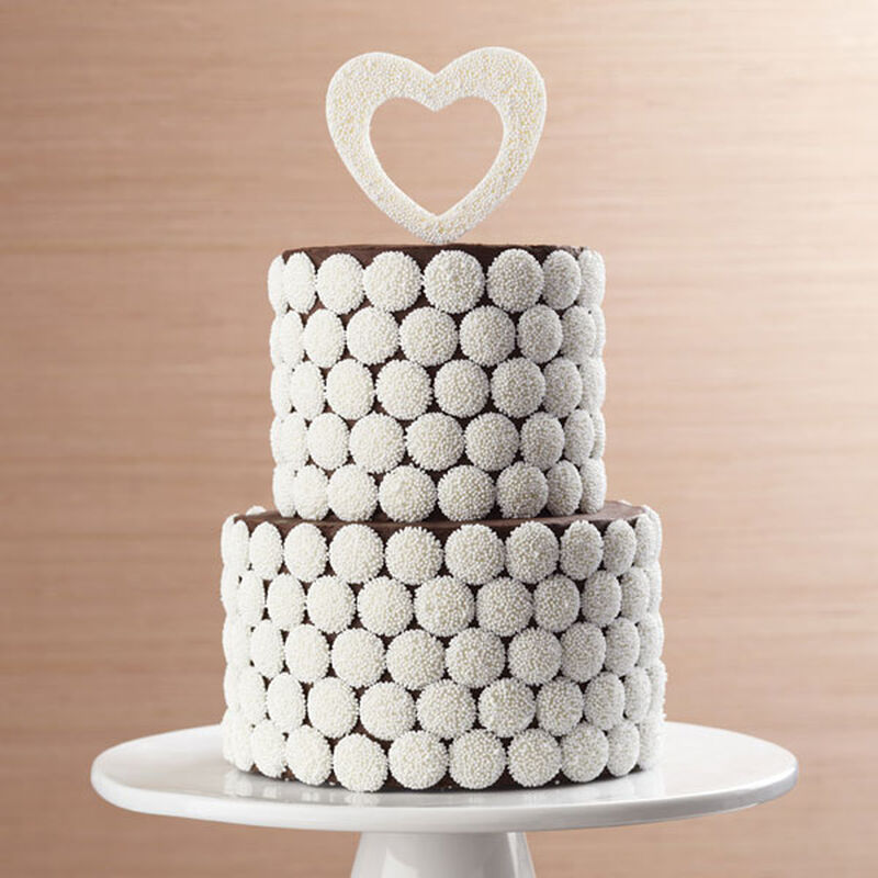 Sweet Love of Mine Candy Melts Candy Cake image number 0