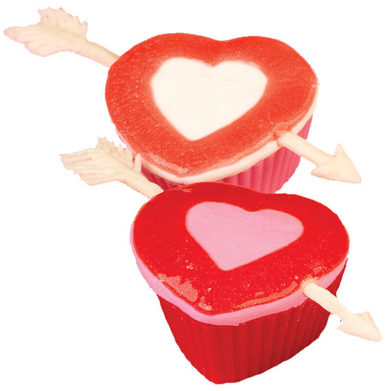 Cupid Cupcakes image number 0