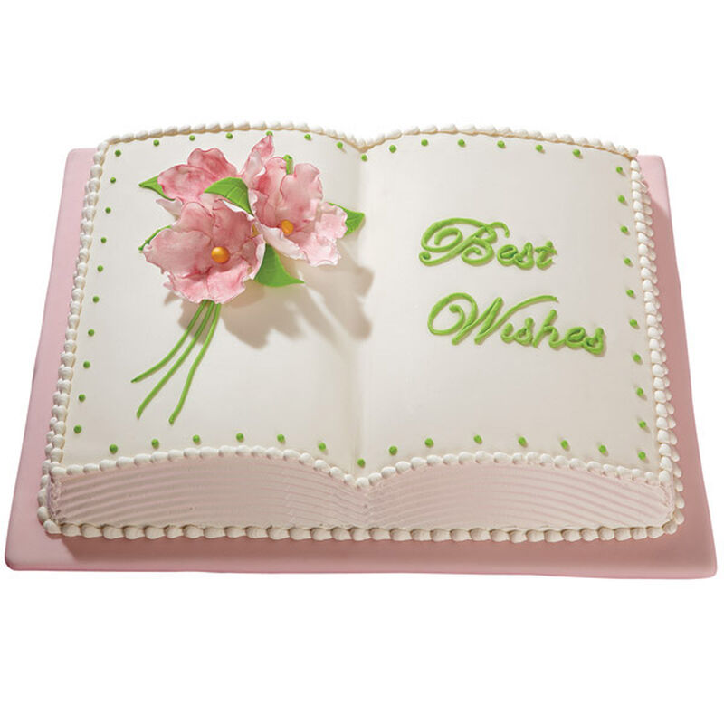 Flowery Tale Cake image number 0