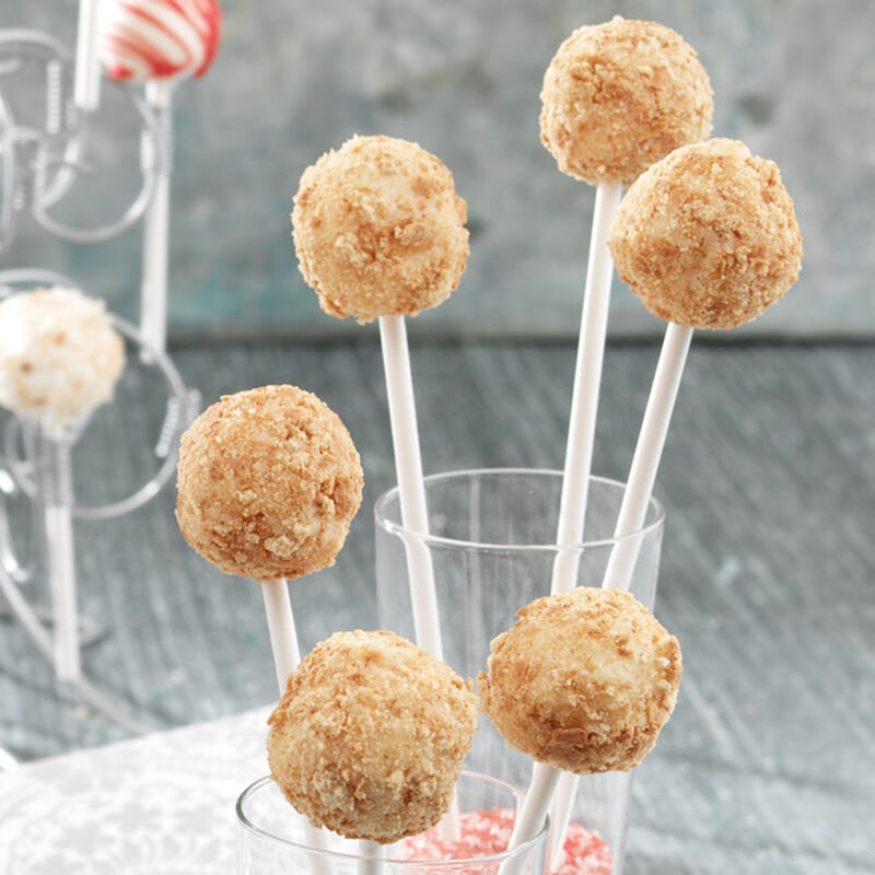 Cheesecake Pops image number 0
