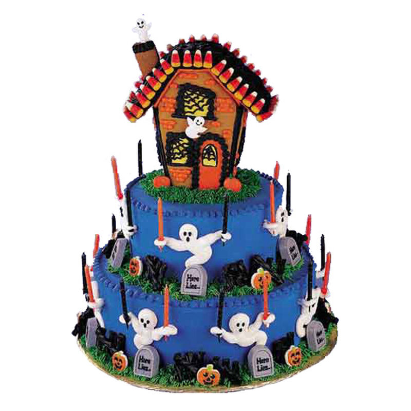 The Joint is Jumpin' Cake image number 0