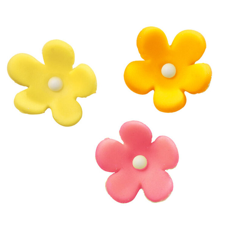 Candy Clay Petite Blooms