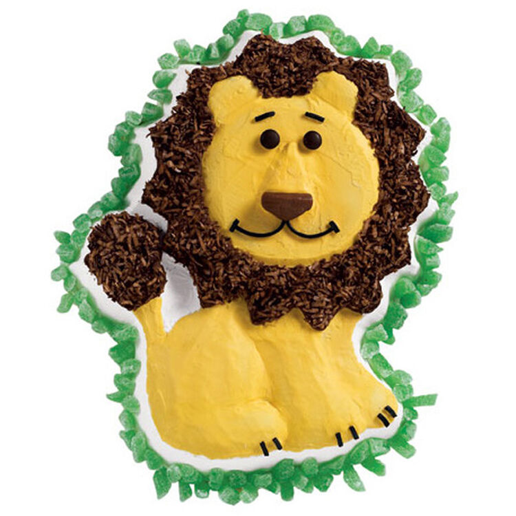 King of the Forest Cake