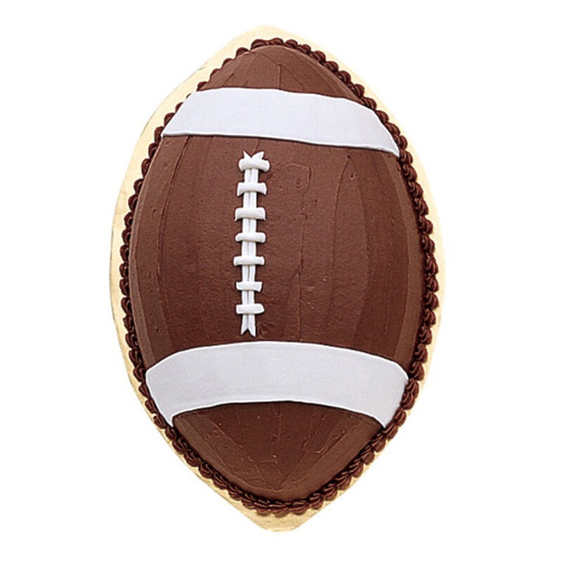 Football Cake image number 0