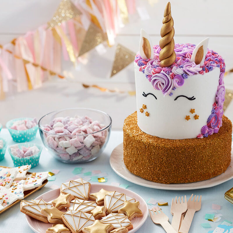 Unicorn Birthday Party image number 3