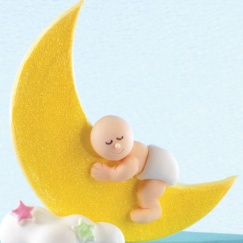 Baby Cake Topper image number 0