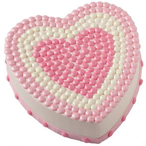 Dotty for Mom Cake