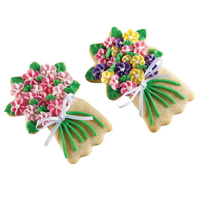 Bridal Bouquets Cookies image number 0