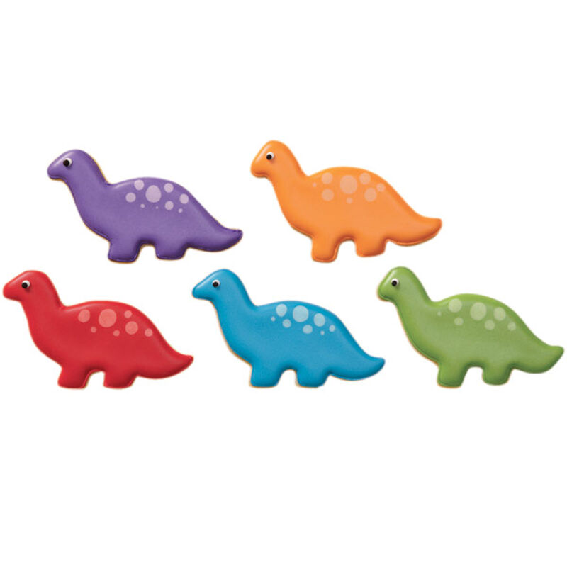 Dino Cookie Delights image number 0