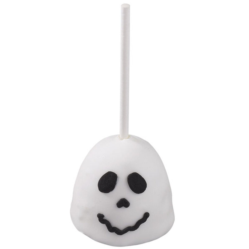 Good-Natured Ghost Brownie Pops image number 0