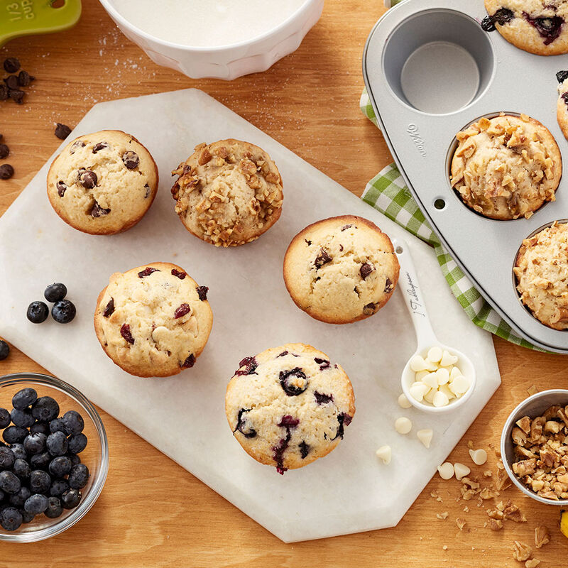 Make It Your Favorite Muffin Recipe image number 0