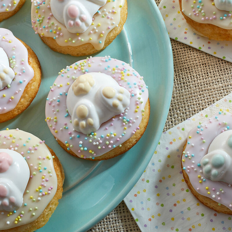 Bunny Butt Donuts image number 0
