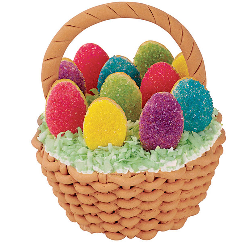 Grade-A Easter Treat Cupcake image number 0