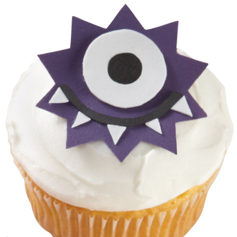 Eye Surprise Cupcakes image number 0