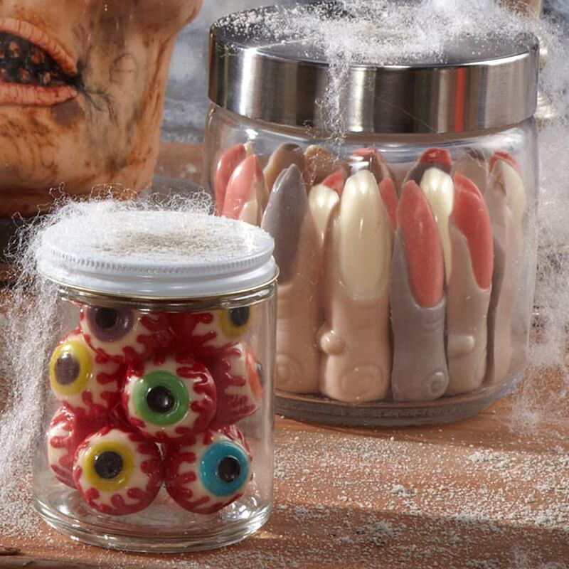 Eyeing the Finger Food Candy image number 0