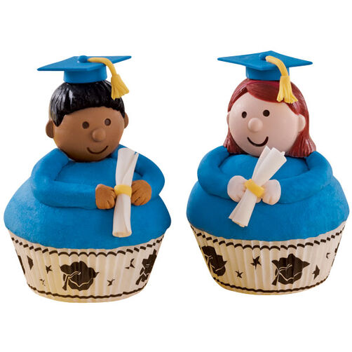Head of the Class Cupcakes