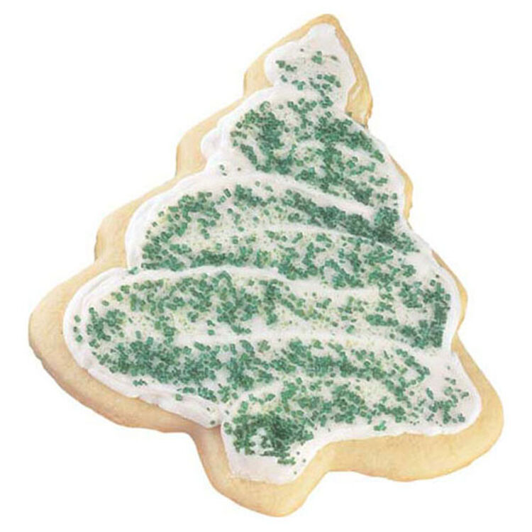 Holiday Tree Cookie Classics