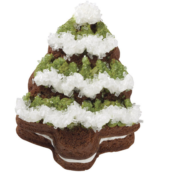 Trim the Tree Whoopie Pies  sc 1 st  Wilton.com & 12-Cavity Christmas Whoopie Pie Pan | Wilton