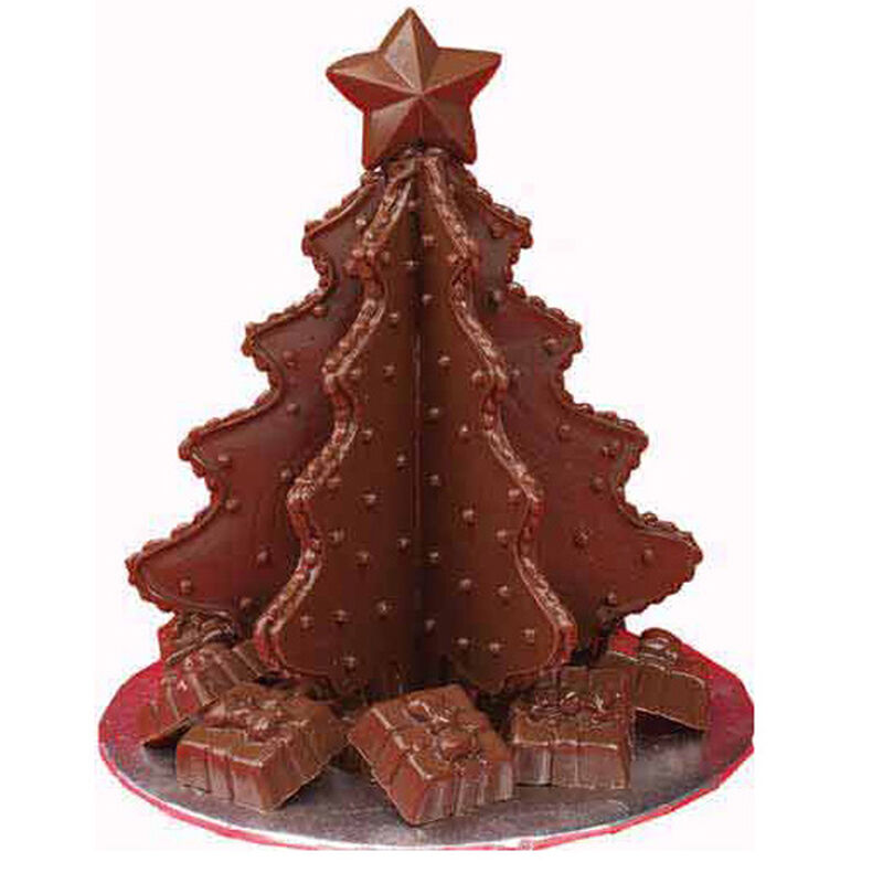 Candy Tree and Treats image number 0
