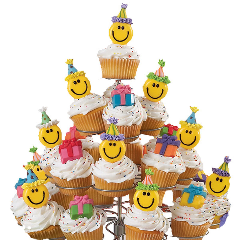 Gifts and Grins Cupcakes image number 0