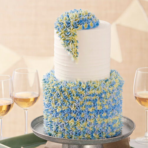 What Cake Decorating Can You Do With The Tip