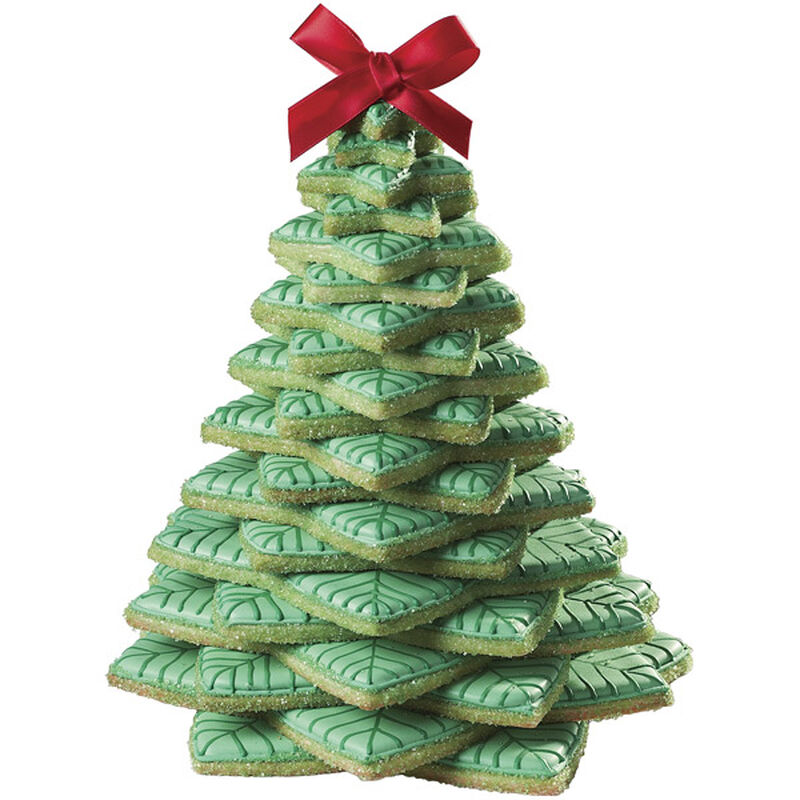 Ever-Great Evergreen Cookies image number 0