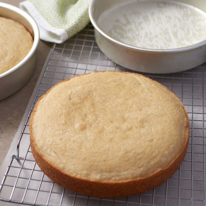 Egg Free and Dairy Free Yellow Cake Recipe image number 0