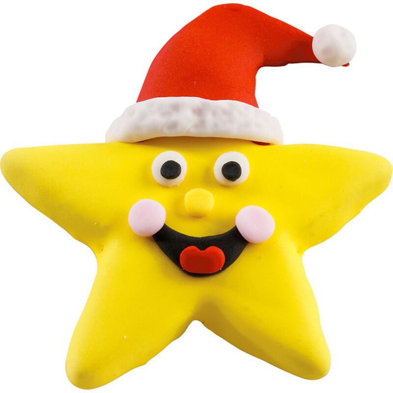 Star of the Season Cookie image number 0