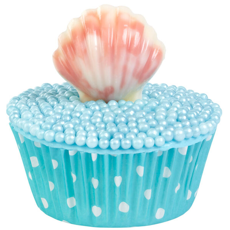 She Sells Seashells Cupcakes image number 0