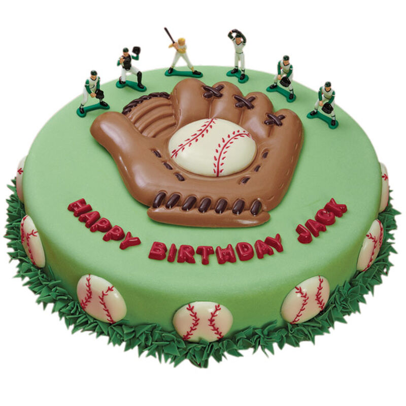 Play of the Day Cake image number 0