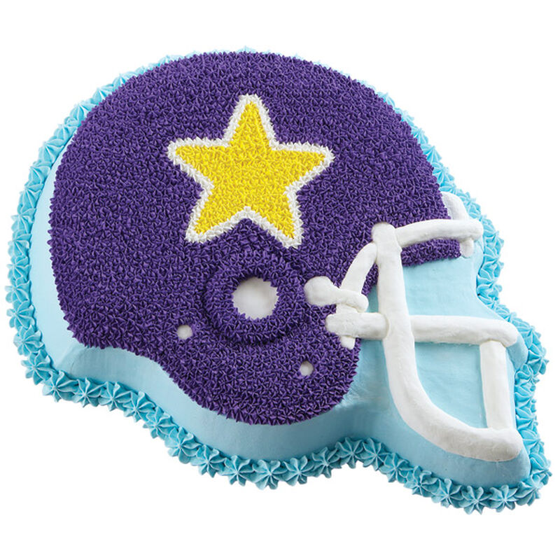 Star Player Cake image number 0