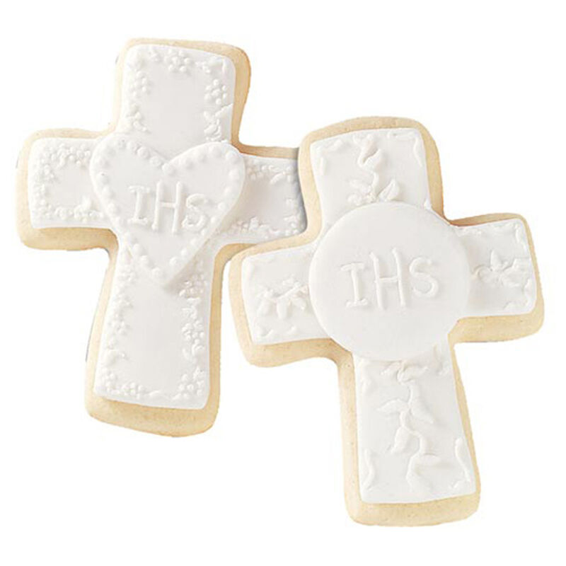 First Communion Cookies image number 0