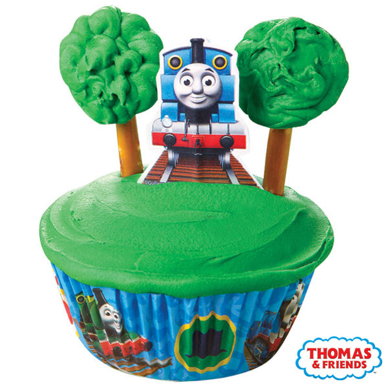 All Aboard Cupcakes image number 0