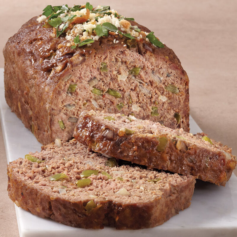 Teriyaki Meatloaf image number 0