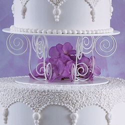 sc 1 st  Wilton : wedding cake pillars and plates - pezcame.com