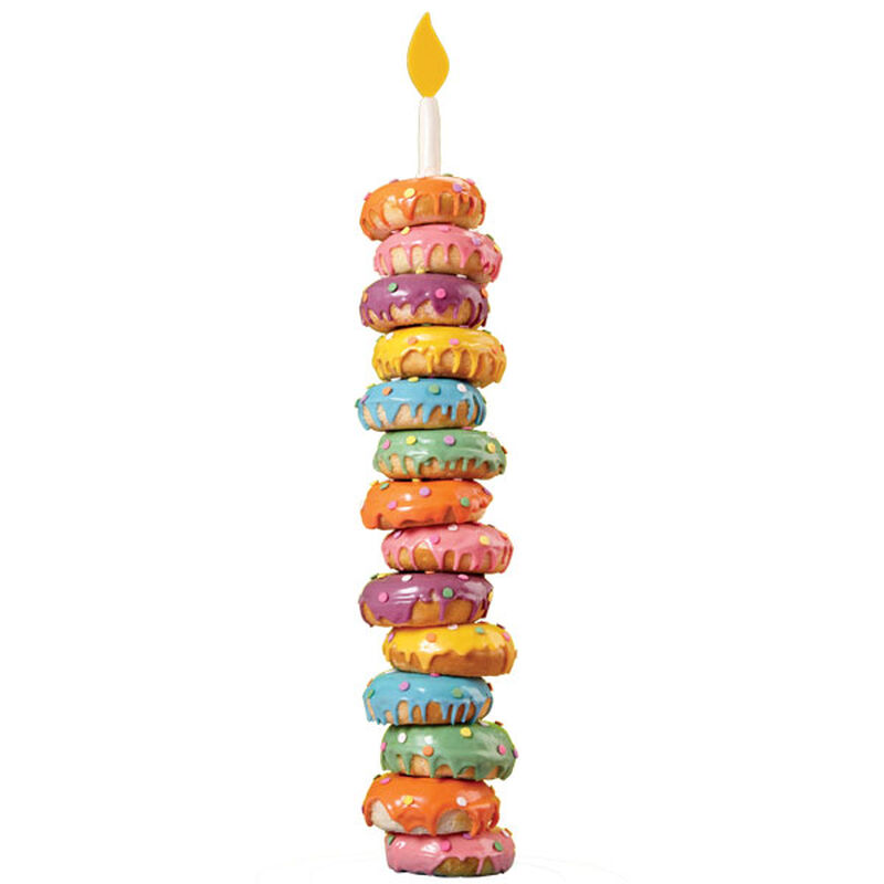 Donut Domination! Treat Tower image number 0