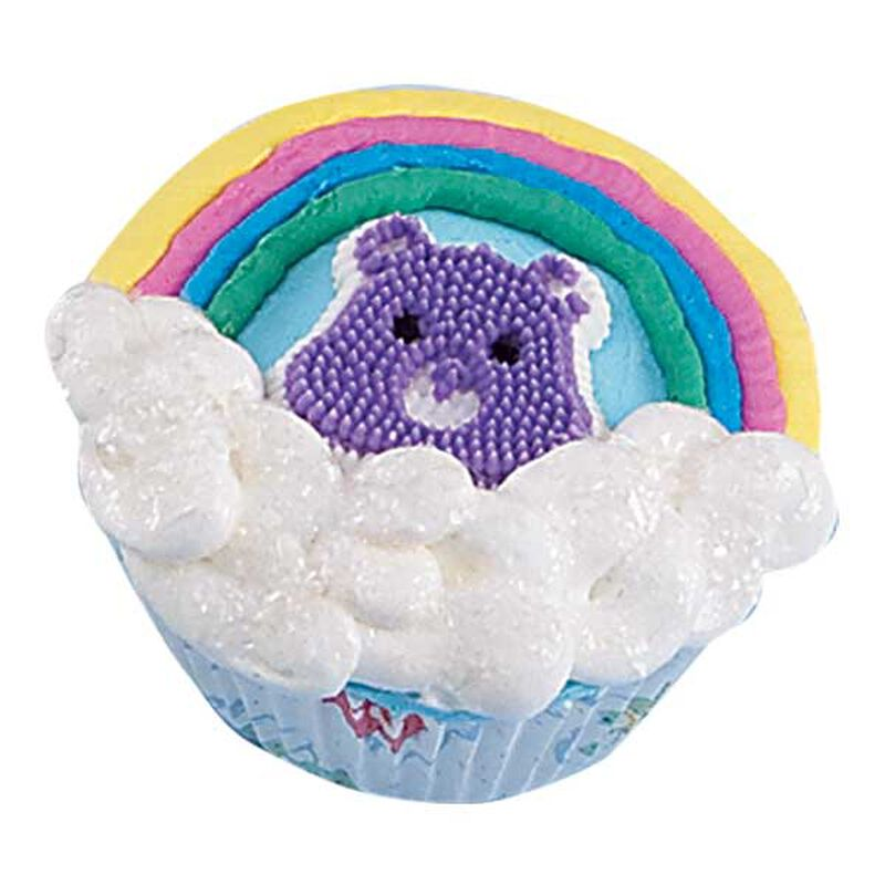 Portable Rainbows Cupcakes image number 0