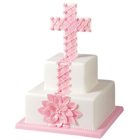 Call To Communion Cake